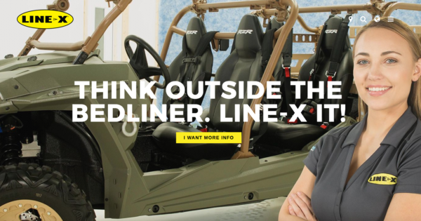 Carlson Truck Outfitters - Line-X